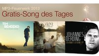 Kostenlose MP3: Geschenke von Amazon