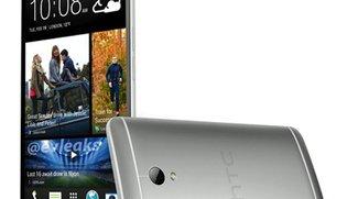 HTC One (M8) Max: Mutmaßliche Spezifikationen geleakt