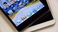 Huawei Ascend Mate 2 zeigt sich erneut in Bildern und gibt Spezifikationen preis