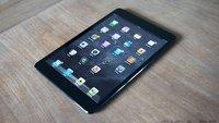 Lagerverkauf bei Comspot: iPad mini WiFi+Cellular 64 GB für 350 Euro (und mehr)