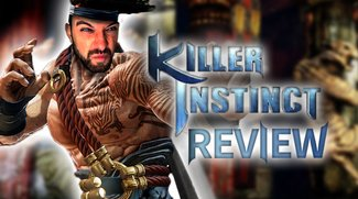 Killer Instinct Test: Fight oder Fail?