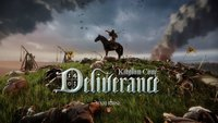 Kingdom Come Deliverance: Entwickler gehen Publishing-Deal mit Deep Silver ein