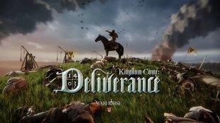 Kingdom Come Deliverance: Das ist der Zeitraum für den Beta-Start! (Video)
