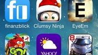 Kostenlose Apps für iPhone, iPad und Mac