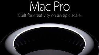 Mac Pro: Frühe US-Besteller erhalten ihre Rechner noch im Dezember