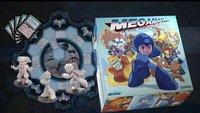 Mega Man: Brettspiel bei Kickstarter aufgetaucht