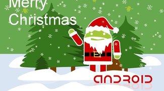 GIGA ANDROID wünscht allen Lesern gesegnete und besinnliche Weihnachten!