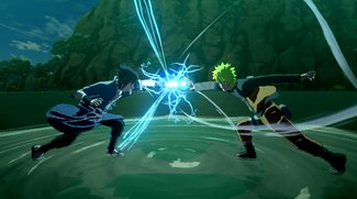 Naruto Shippuden - Ultimate Ninja Storm Revolution: Für 2014 angekündigt