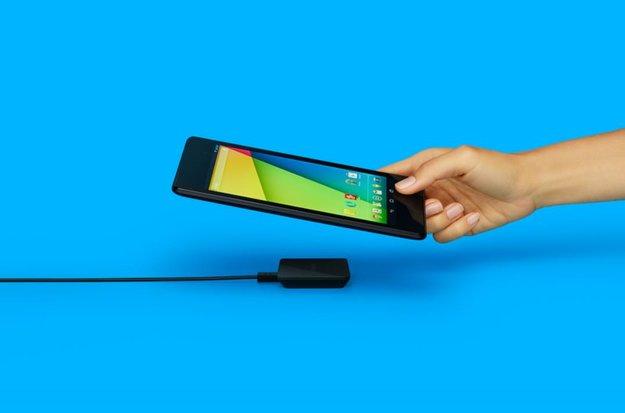 Nexus 5 & Co.: Kabelloses Ladegerät und mehr jetzt in Deutschland verfügbar