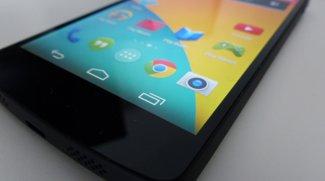 iTry Nexus 5 #3: (Viele) Dinge, die mir gut gefallen