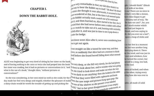 Google Play Books: App-Update bringt ePub- und PDF-Upload [APK-Download]