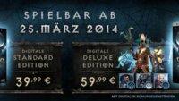 Diablo 3 - Reaper of Souls: Release-Termin bekannt gegeben