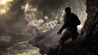 Call of Duty: Ghosts - Verkäufe im Vergleich zu Vorgängern enttäuschend
