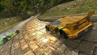 Ridge Racer Slipstream: Mobil-Ableger des Klassikers rast noch 2013 in den Play Store [Update: Doch erst 2014]