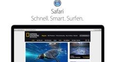 Aufgepasst: Ältere Safari-Version mit kritischer Sicherheitslücke