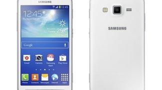 Samsung Galaxy Core Advance: Mittelklasse-Smartphone für den Massenmarkt vorgestellt