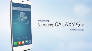Samsung: Galaxy S5 mit 5,25 Zoll AMOLED-Display in Massenproduktion?