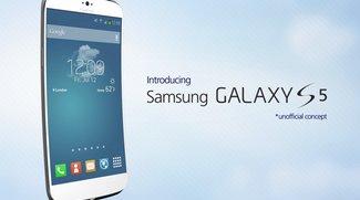 Samsung Galaxy S5: Es geht auch schön - Design-Konzepte in der Übersicht