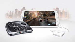 Samsung GamePad: Im Bundle mit Galaxy Tab 3 8.0 als Game Edition angekündigt