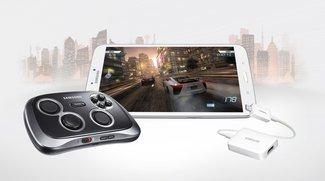 Samsung GamePad: Im Bundle mit Galaxy Tab 3 8.0 als Game Edition angekündigt
