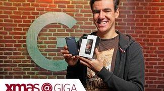 Sony Xperia M dual im Wert von 249 Euro zu gewinnen