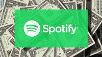 Spotify: Gutscheincode für Premium – Geschenkkarte kaufen, einlösen & die Bedingungen