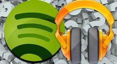 Spotify vs. Google Play All-Inclusive: Welcher Dienst ist besser?