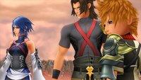 Kingdom Hearts 2.5 HD Remix: Neuer Trailer veröffentlicht (Update)