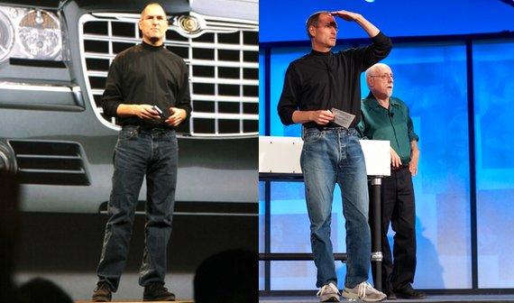Steve Jobs 2006 2007