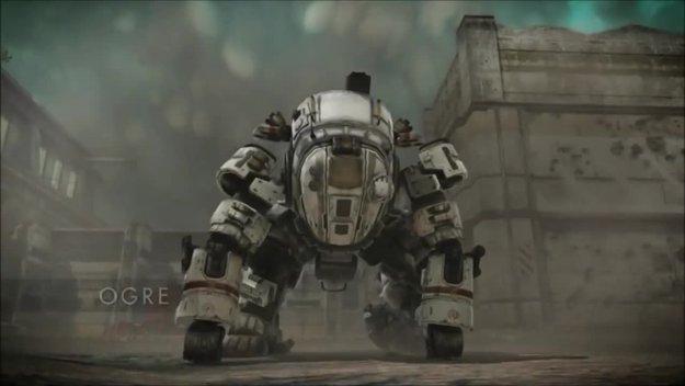 Titanfall: Xbox 360-Version von Bluepoint, Beta nur für PC und Xbox One