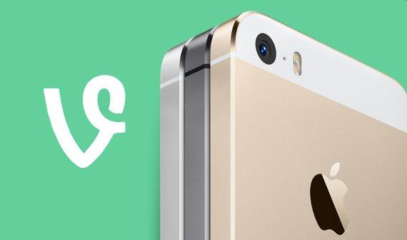 Vine-Update für iOS erlaubt Import existierender Videos