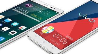 Vivo Xplay 3S: Erstes Smartphone mit 2.560 x 1.440 Pixel-Display vorgestellt