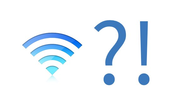 Was ist Wifi? Was ist WLAN?