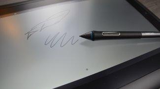Wacom Cintiq Companion Hybrid: Zeichen-Tablet mit Tegra 4 im Grafiker-Test