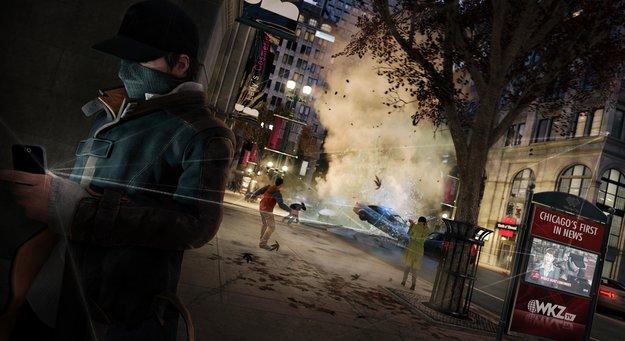 Watch Dogs: Sony PlayStation Store nennt Release-Datum