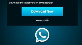 WhatsApp Plus Download: So installiert ihr die aktuellste Version