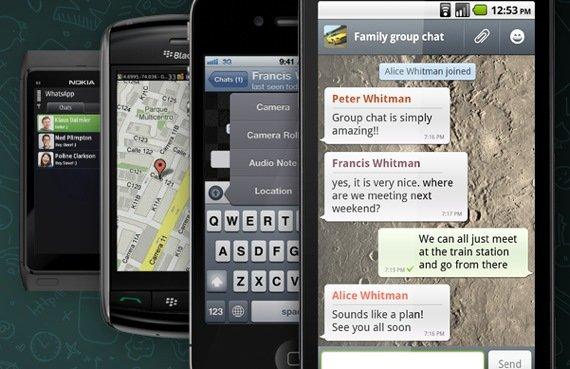 WhatsApp installieren, so geht's