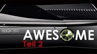 Die 20 besten Xbox 360-Spiele: Robins Favoriten (Teil 2, Top Ten)