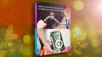 2 x Bundle aus Adobe Photoshop und Premiere Elements 12 im Gesamtwert von 295 Euro gewinnen!