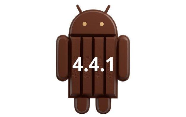 Android 4.4.1: Kleines KitKat-Update angeblich schon in Kürze [Gerücht]