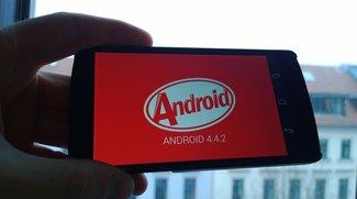 Android 4.4.2 Kamera-Bug: Google arbeitet an Bugfix, empfiehlt Skype testweise zu deinstallieren