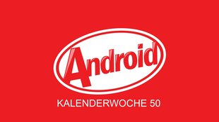Android-Charts: Die androidnext-Top 5+5 der Woche (KW 50/2013)