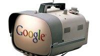 Android TV: Vorstellung auf der Google I/O heute Abend so gut wie sicher