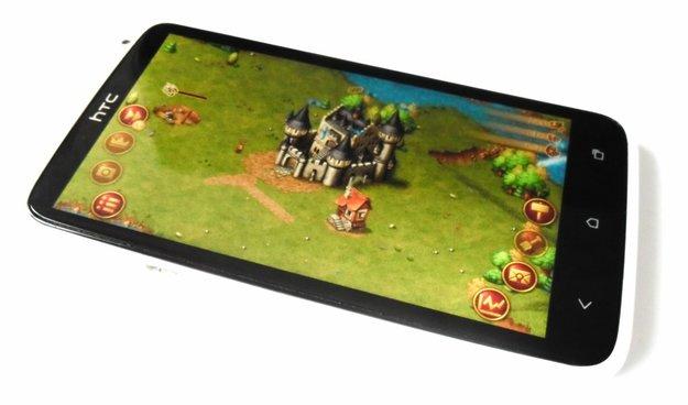 Die besten Strategie-Spiele für Android