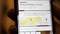 Any.do Cal: Kalender-App mit vielversprechendem Bedienungs-Ansatz landet auf Android