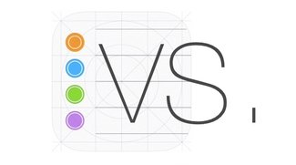 iOS 7 Icon Design vs. iOS 6: Tumblr-Blog zeigt Transformation der Apps