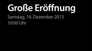 Apple Store Düsseldorf: Samstag große Eröffnung im Kö-Bogen