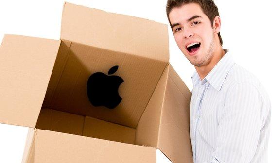 """Apple 2013: 10 """"Fehlleistungen"""" des Jahres"""