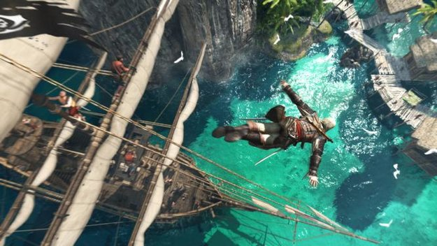Assassin's Creed: Ubisoft zieht reinen Piraten-Ableger in Betracht