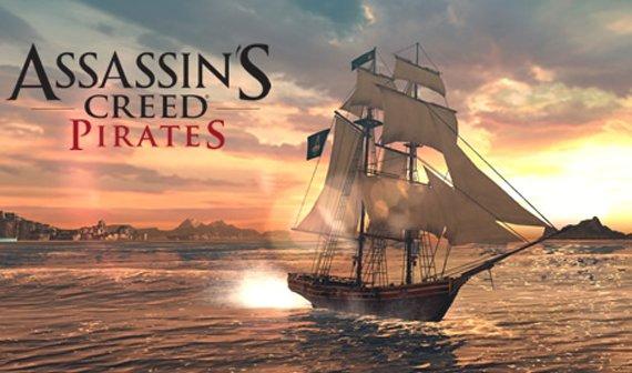 App Store: Assassin's Creed Pirates erscheint morgen für iOS